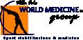 World Medicine Group Logo